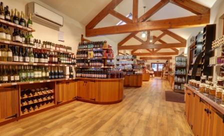 Kilnford Farm Shop